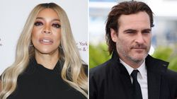 Wendy Williams Apologises To 'Cleft Community' After Comments About Joaquin Phoenix's Facial