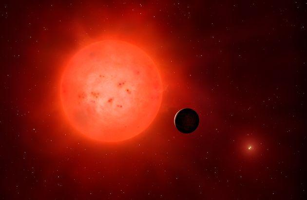 Πιθανή «σούπερ Γη» στον Εγγύτατο Κενταύρου, το πιο κοντινό μας