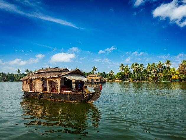 Kerala, paese dell'eleganza e del multiculturalismo