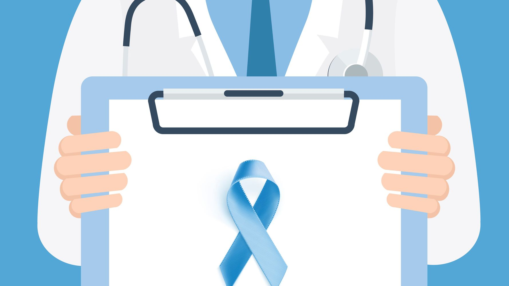 Prostate Cancer: Symptoms To Look Out For, Plus Diagnosis And Treatment