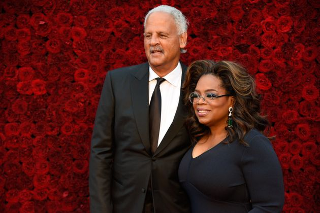 As Oprah Talks About Her 34-Year Relationship, Couples Share Why Theyre Not Married