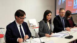 El Gobierno envía a Illa y no a Montero a un acto de la reina Letizia sobre violencia