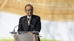 Jaitley Tells Foreign Investors: No New Demands For