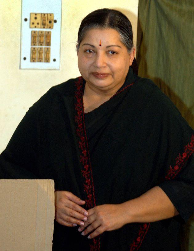 Jayalalithaa Disproportionate Assets Case: Tight Security In Bengaluru Ahead Of Karnataka HC Verdict