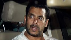 Salman Khan Unlikely To Be Present At His Own Bail Hearing At The Bombay High
