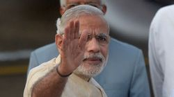 Here's Narendra Modi's Game Plan For His Visit To China, Mongolia, And South