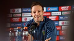 AB de Villiers Sets New IPL Record With 59-Ball