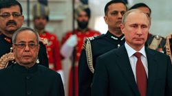 IITs To Tie Up With Top Russian
