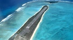 PHOTOS: Unique Airports Across The