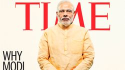 Narendra Modi's Exclusive TIME Interview Covers Everything From Terrorism To Indo-China