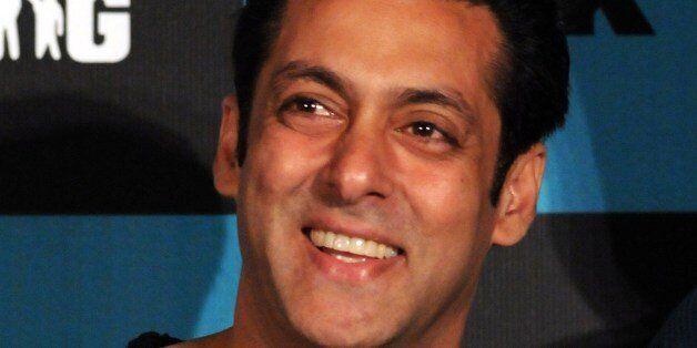 Salman Khan, Kawasi Hidme And The Cobwebs Of