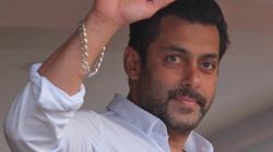 Salman Khan Takes To Twitter To Thank Fans For Their