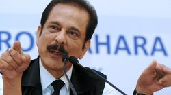 Sahara Will Furnish Rs 10,000 Cr As Bail For Subrata Roy's