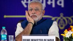 Modi Says India Will Compete Fiercely With China In Commerce,