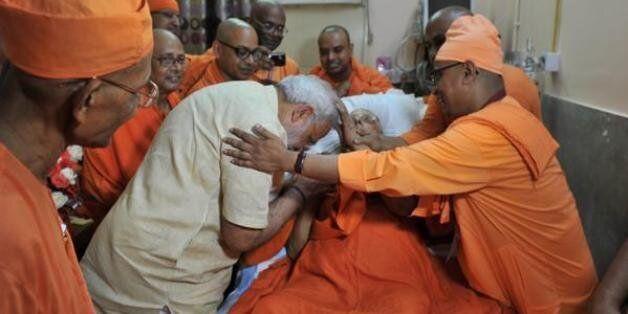 Narendra Modi Bats For 'Team India', Says Delhi Alone Will Not Run The