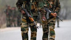 Militant Attack: Six Civilians Injured In A Grenade Attack In