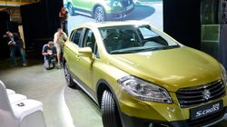 Suzuki Motor Profit Falls Despite Robust Sales In