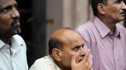 Stocks, Rupee On Downward Spiral As Investors Worried About India's Ability To