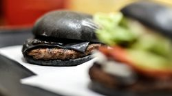 The Black Burger Has Hit India, But Is It Here To