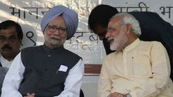 Narendra Modi's Report Card Is Really Similar To Manmohan Singh's First Year In