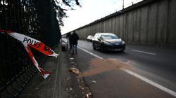 Après la mort d'un policier renversé près de Lyon, un mineur placé en garde à