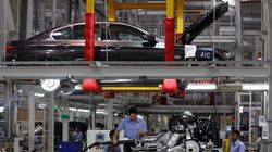 Half of BMW Components In India Now Sourced From Local
