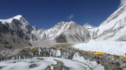 Mount Everest May Have Shrunk Due To The Earthquake: Satellite Data
