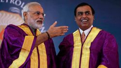 Mukesh Ambani's Reliance Industries Leads The Pack Of 56 Most Powerful Indian Cos: