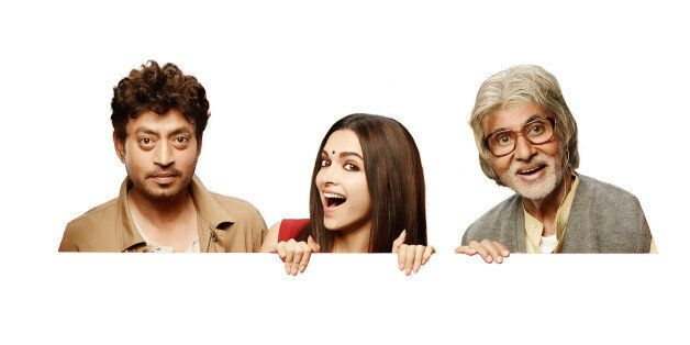 Review: 'Piku' Is Some Good