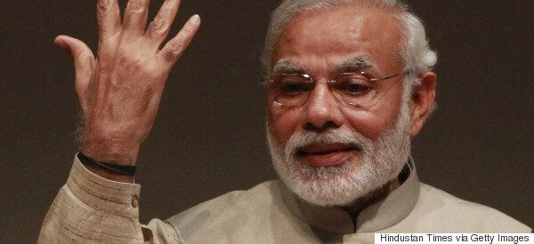 How Modi Let Down India In Just One