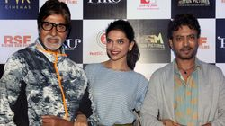 'Piku' Hasn't Released Yet, But Director Shoojit Sircar Already Has A Sequel In