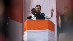 Rahul Gandhi Defamation Case: Congress Scion In Bhiwandi For Court