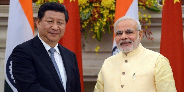Can Modi Make China India's Natural Ally for