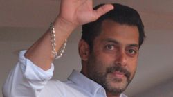 His Troubles Having Vanished (For Now), Salman Has Resumed Shooting For 'Bajrangi