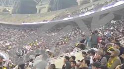 Arabia Saudí vuelve a separar a mujeres y hombres en los estadios tras la Supercopa de