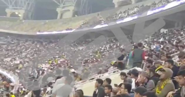 Vídeo de la Cadena SER que muestra cómo Arabia Saudí sigue separando a mujeres y hombres en los