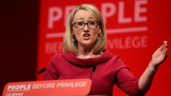 Rebecca Long-Bailey 'Personally' Supported Stricter Abortion
