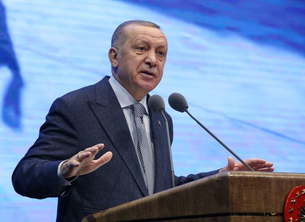 Ερντογάν: Η Τουρκία στέλνει στρατό στη Λιβύη και ξεκινάει σεισμικές έρευνες στην