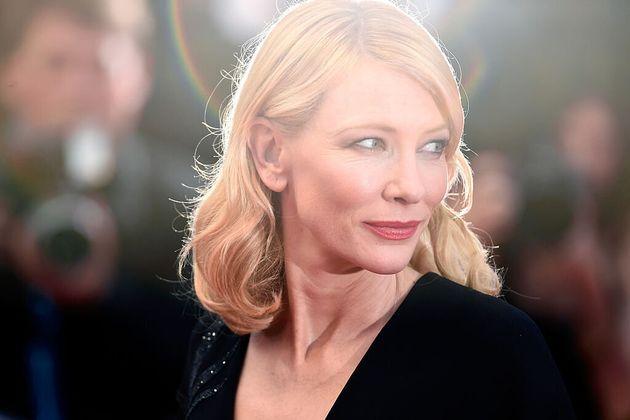 Cate Blanchett sarà la presidente della Giuria alla Mostra di Venezia
