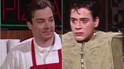 Robert Downey Jr. And Jimmy Fallon Share Their Worst Unaired 'SNL'
