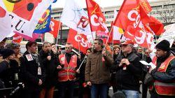 Face aux grèves, 18% des entreprises parisiennes ont loué des logements à leurs