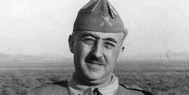 El dictador Francisco