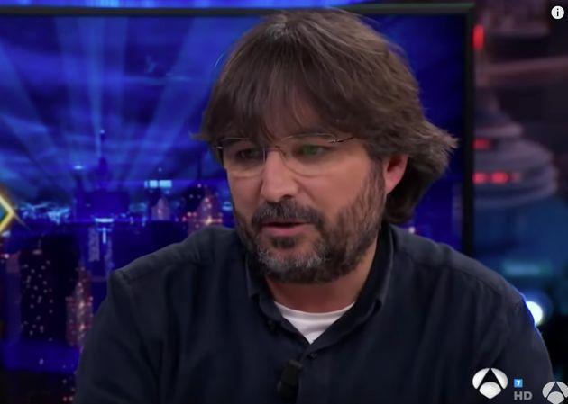 Jordi Évole en 'El