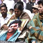 How Rohith Vemula's Mother Radhika Transformed Her Grief Into