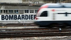 Bombardier Shares Plunge 30% As Analysts Question Its
