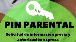 Qué es el veto parental que quiere implantar Vox en Murcia y por qué es