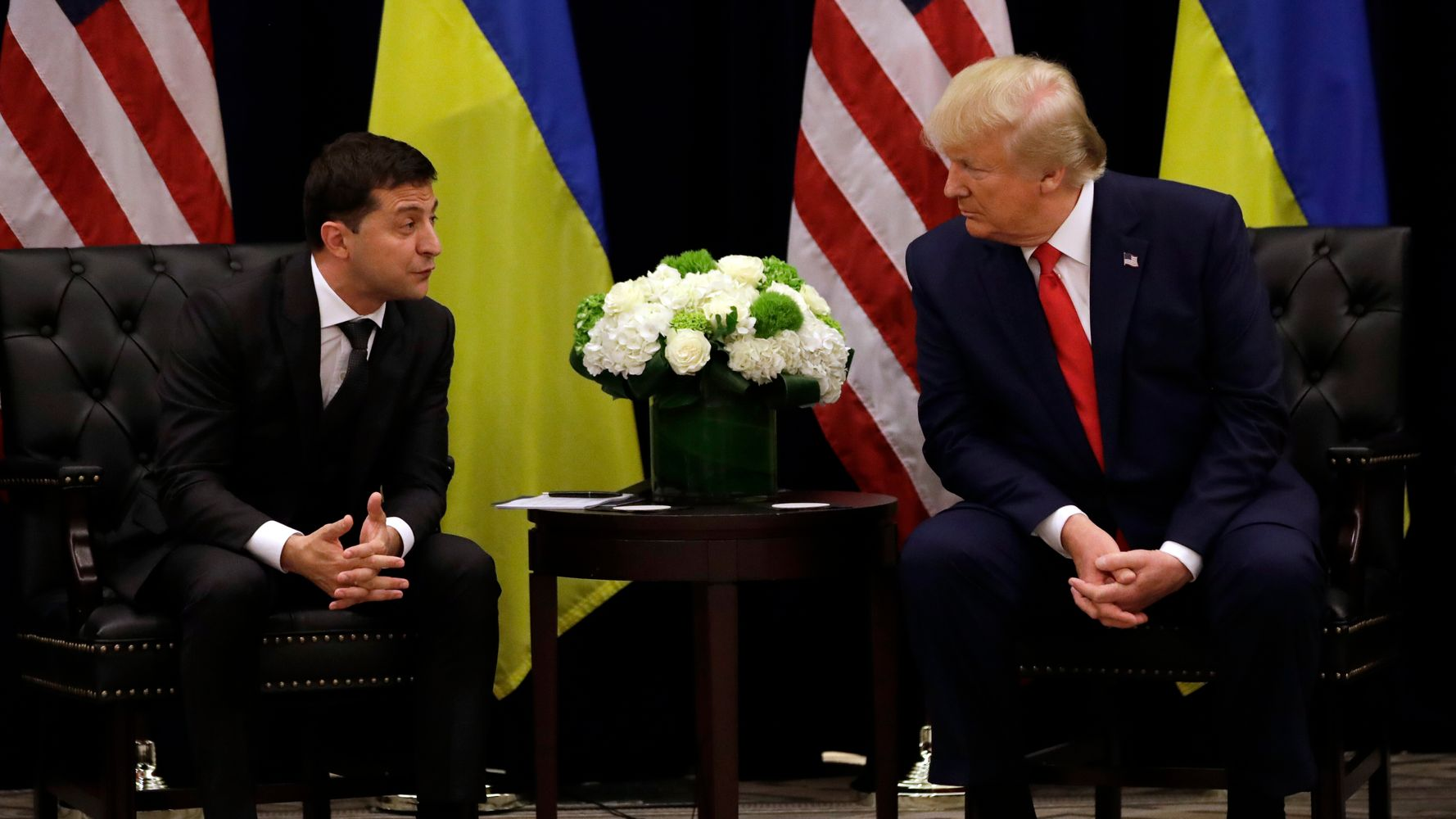 Westlake Legal Group 5e207eb122000052003f788d Trump Administration Illegally Withheld Ukraine Aid, Congressional Watchdog Finds