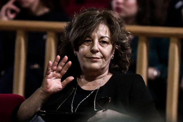 Βαρουφάκης: Προτείνει τη Μάγδα Φύσσα για Πρόεδρο της