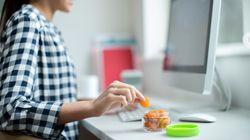 Τέλος η πείνα: Είκοσι υγιεινά και εύκολα σνακ για το