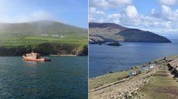 Cercasi custode per un'isola semideserta in Irlanda: l'annuncio di lavoro dei